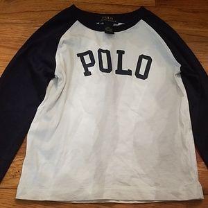 Polo top